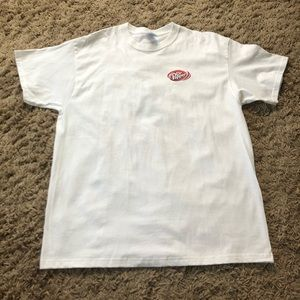 Dr. Pepper Indiana Jones 2008 promotional shirt